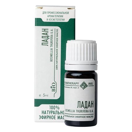 Натуральное эфирное масло ладан iris (IRIS)