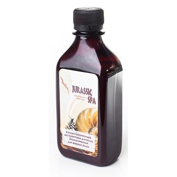 Концентрированный экстракт трав для жирных волос jurassic spa (250 мл)