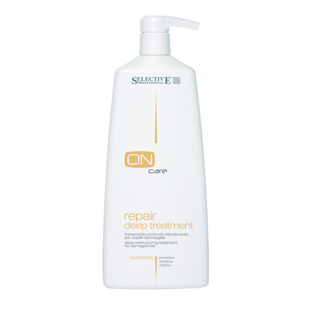 Средство восстановления поврежденных волос selective professional (750 мл) (Selective Professional)