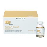 Интенсивная протеиновая сыворотка для волос selective professional (Selective Professional)