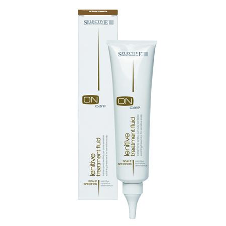 Успокаивающее средство для чувствительной кожи головы selective professional (Selective Professional)