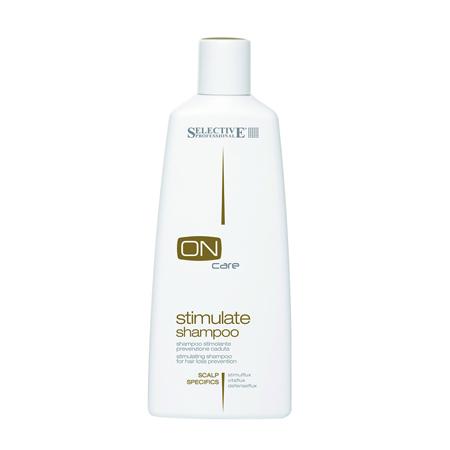 Стимулирующий шампунь от потери волос selective professional (250 мл) (Selective Professional)